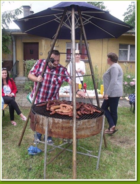 Piknik rodzinny 2015